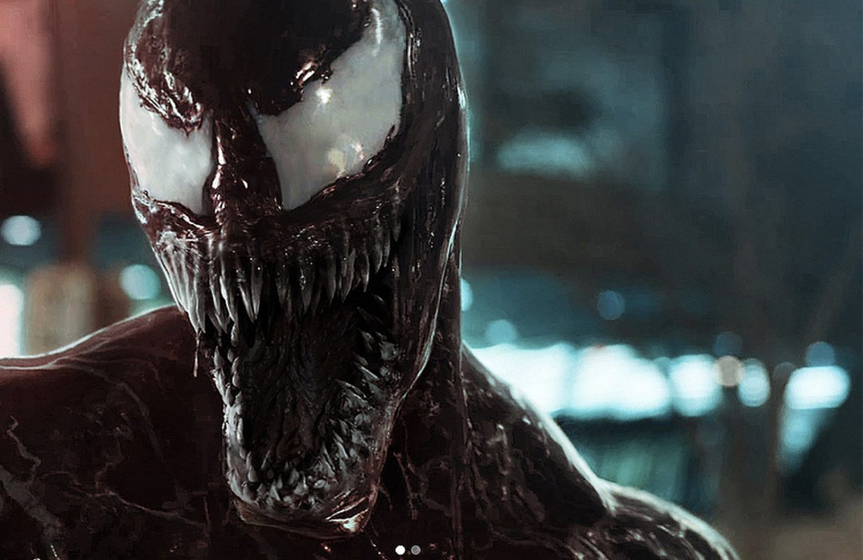Venom 2′ Is Officially Happening, It Has Been Confirmed