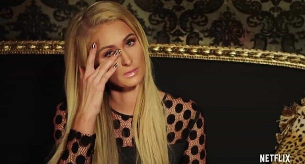 Paris Hilton Breaks Down In Tears As She Says Her Sex Tape Release Was Like 'being Raped'