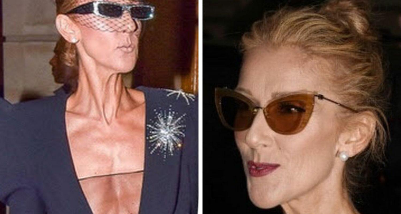 Celine Dion Says 'leave Me Alone' After Being Body-shamed For New, Slimmer Look