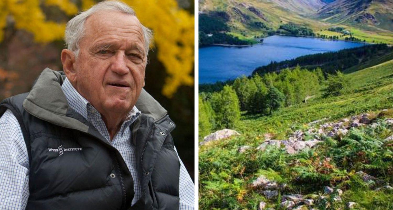 Swiss Billionaire To Donate $1 Billion Dollars To Save The Environment