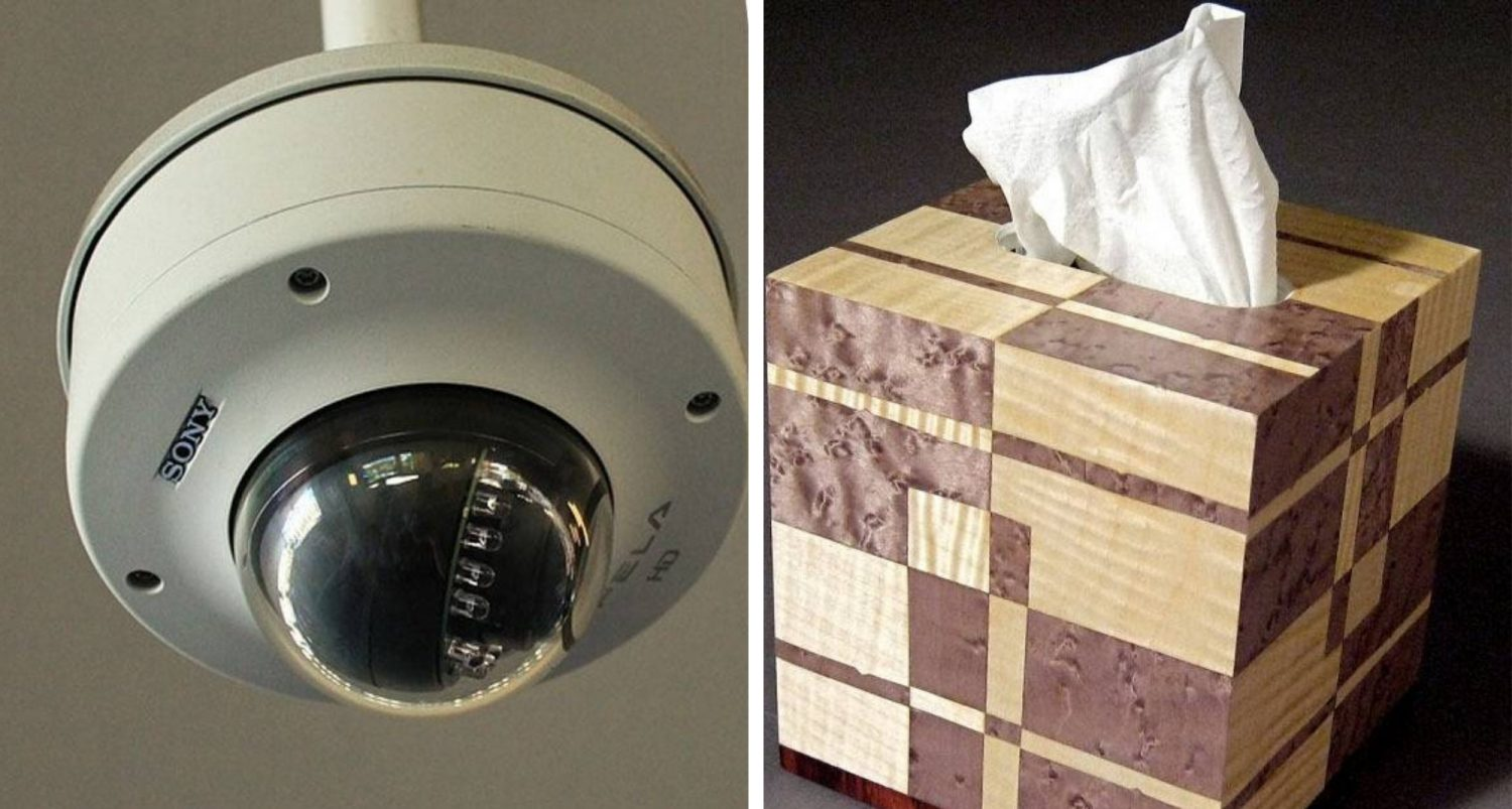 15-year-old Suing Parents Who Set Up Cctv To Stop Him Masturbating
