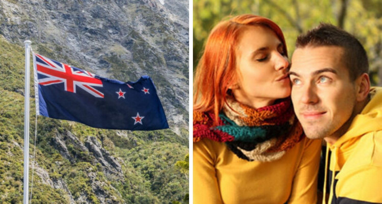 New Zealand Accent Voted Sexiest In The World