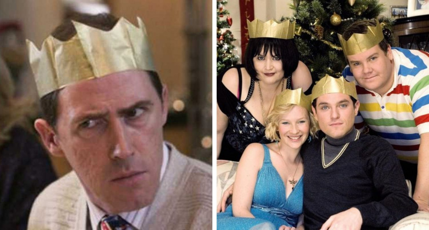 James Corden Announces New Gavin And Stacey Christmas Special