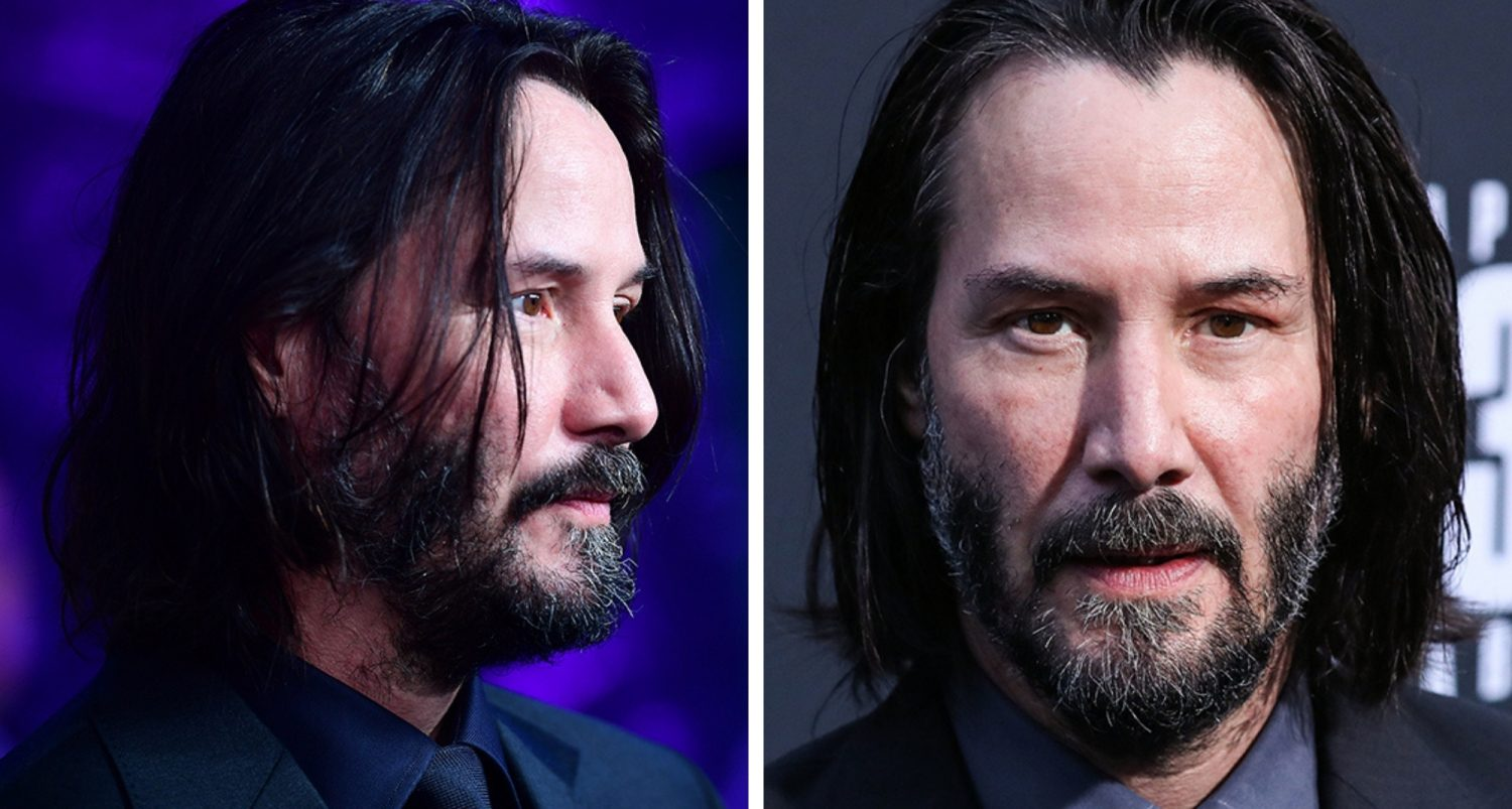 Keanu Reeves Reveals He's A 'lonely Guy'