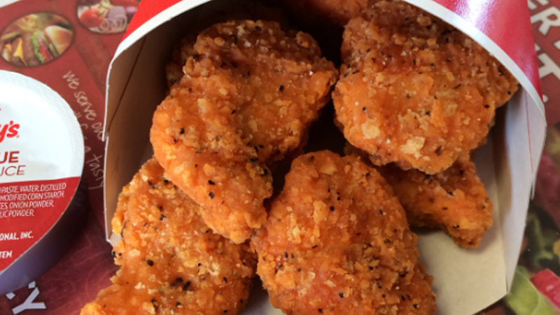 Wendy's Is Bringing Back Spicy Chicken Nuggets This August