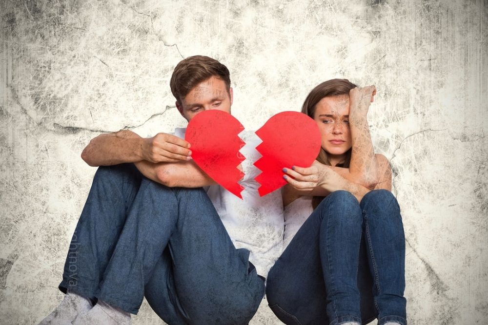 12 Signs You Should Still Fight To Save Your Broken Relationship