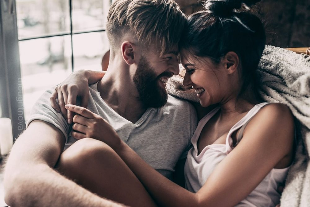 15 Relationship Goals Every Couple Should Have