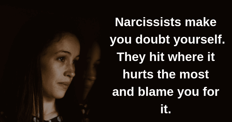 40 Definite Things To Expect In A Relationship With A Narcissist