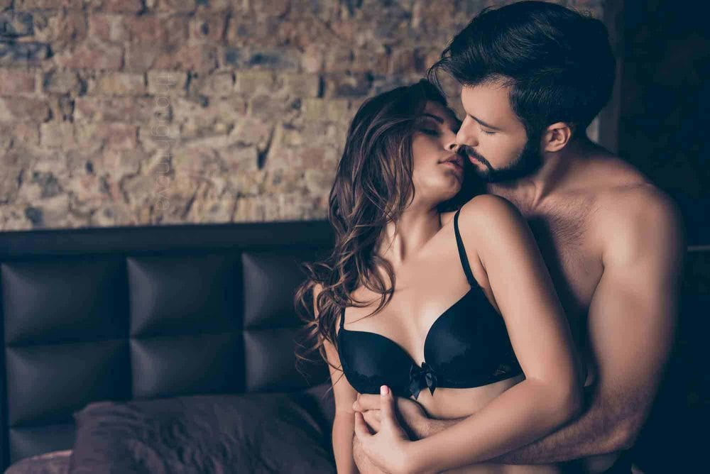 10 Reasons Why You Should Be Sleeping Next To Someone You Love