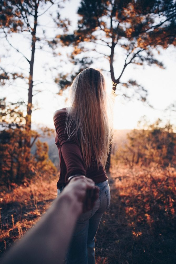10 Signs You're His Girlfriend But Also His Best Friend