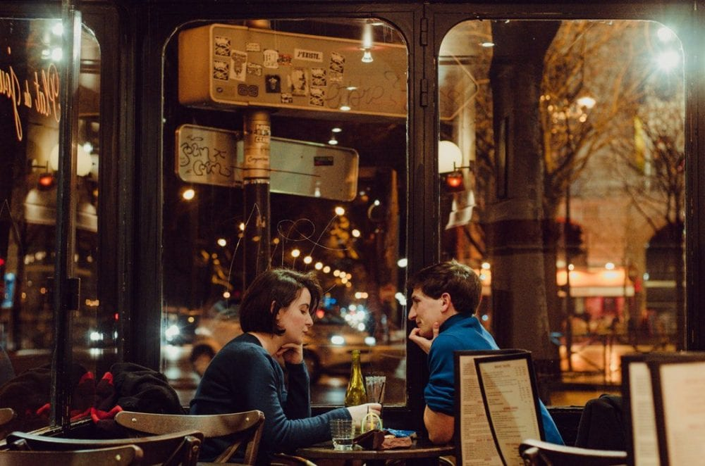 12 Out Of The Box Ideas For A Perfect Date