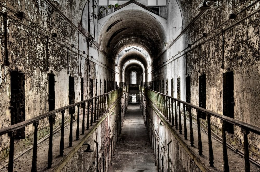 33 Most Haunted Places in the World That Are Beautifully Scary