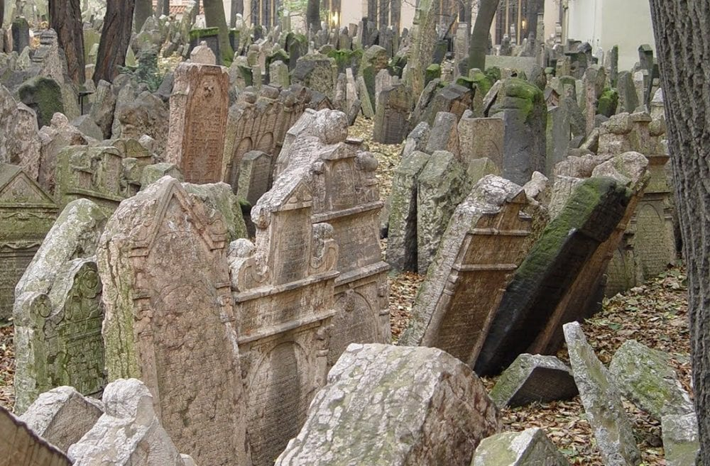 5 Most Haunted Cemeteries In The World