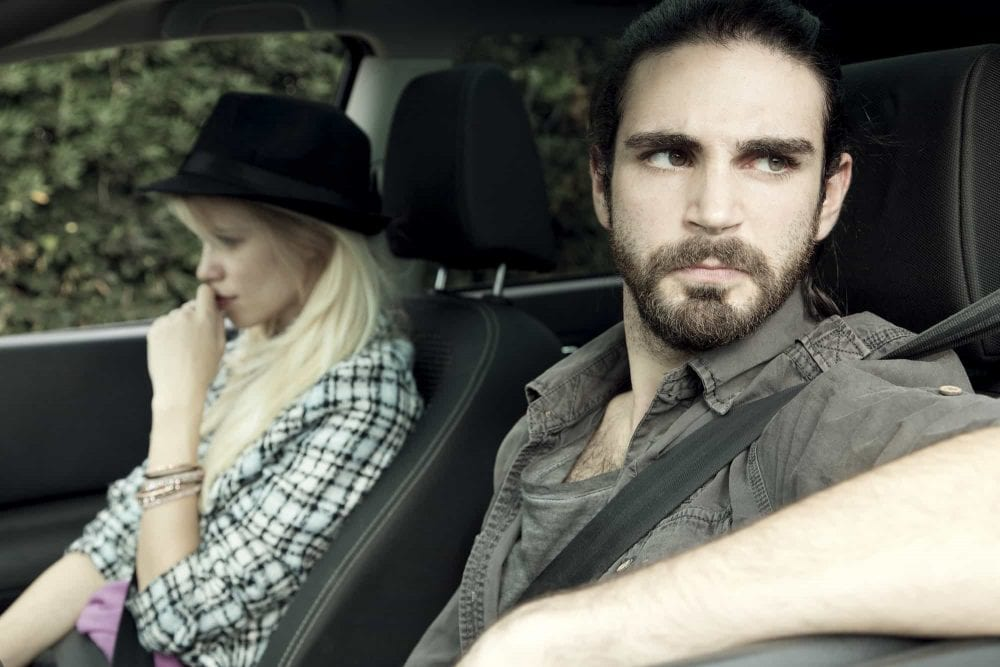 5 Sneaky Ways Abusive Narcissists Get Inside Your Mind