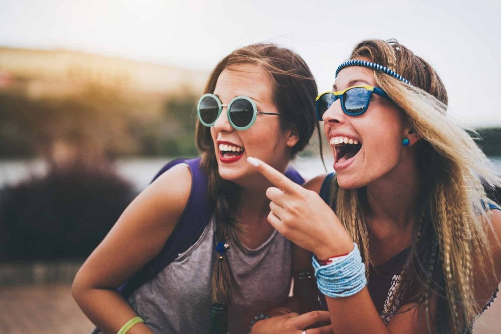 7 Reasons Why Having A Long Distance BFF Is Actually Amazing