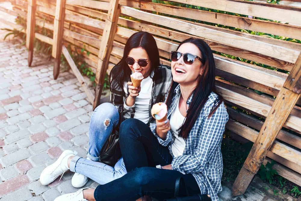 8 Types Of Attitudes Only Best Friends Would Display