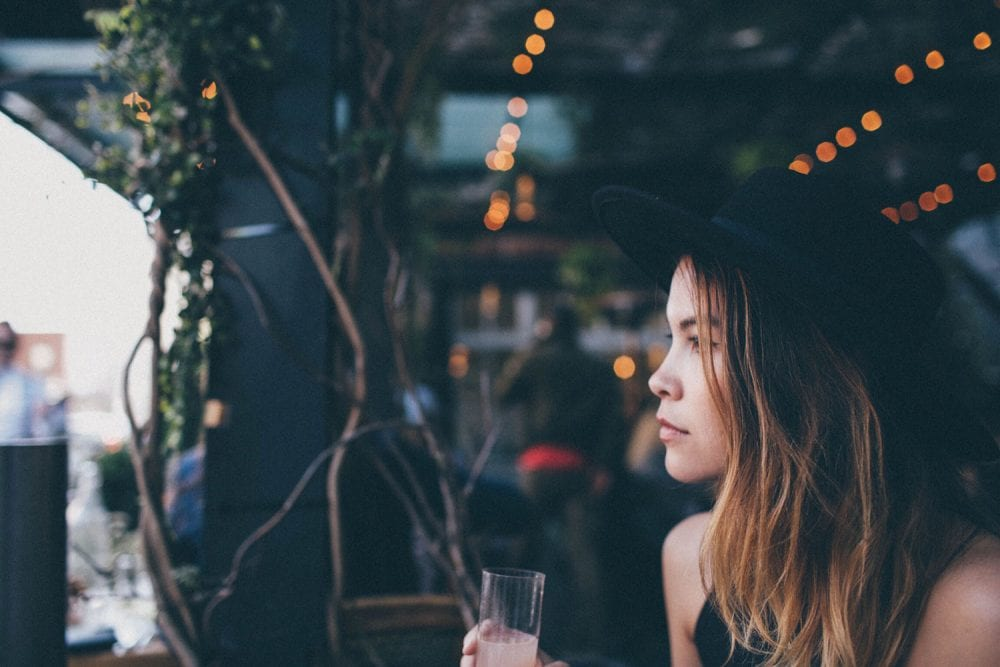 A Letter To The Insecure Girl