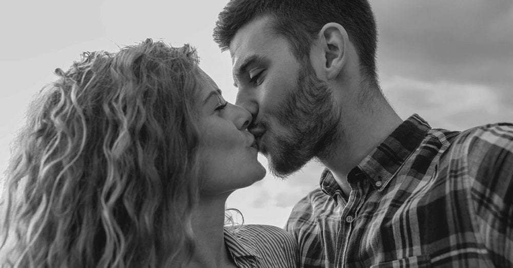 A Man Who Truly Loves You Won't Stop Pursuing You – It's That Simple