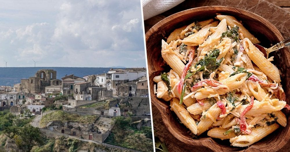 Airbnb Will Pay You To Eat Pasta And Live In Italian Countryside For 3 Months