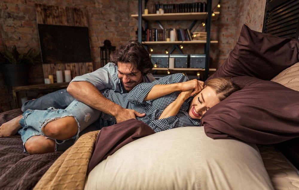 Apparently, People Who Fart In Front Of Their Partner Are More Likely To Have A Lasting Relationship