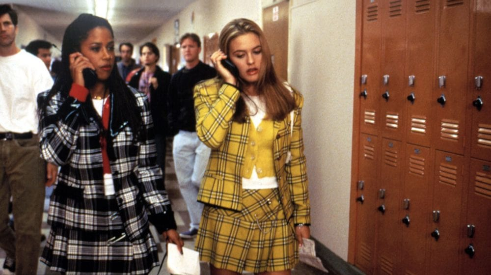As If! Clueless Is Getting A Remake 23 Years After The Original Hit Theaters