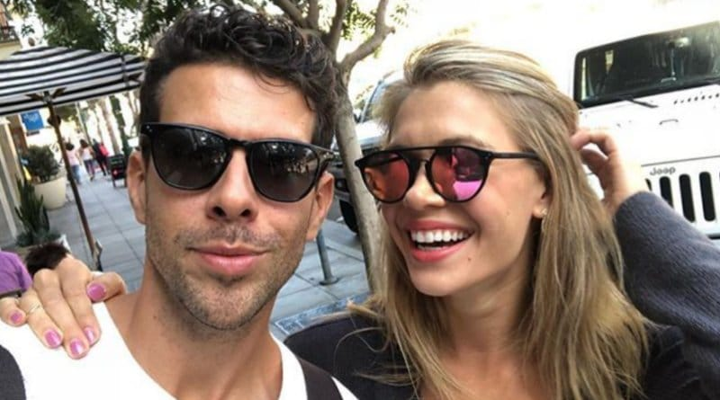 Bachelor In Paradise': Krystal Nielson And Chris Randone's New Reality Show Will Give Fans A 'deep Perspective' Of Their Relationship