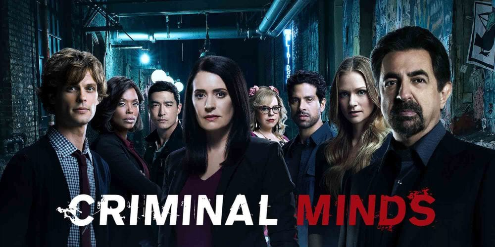 'criminal minds' to end run with 10-episode 15th & final season on cbs