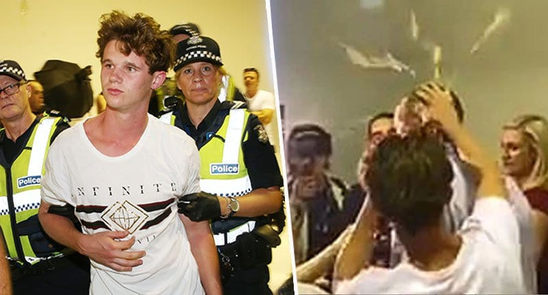 Eggboy To Donate GoFundMe Money To Victims Of Christchurch Terror Attack