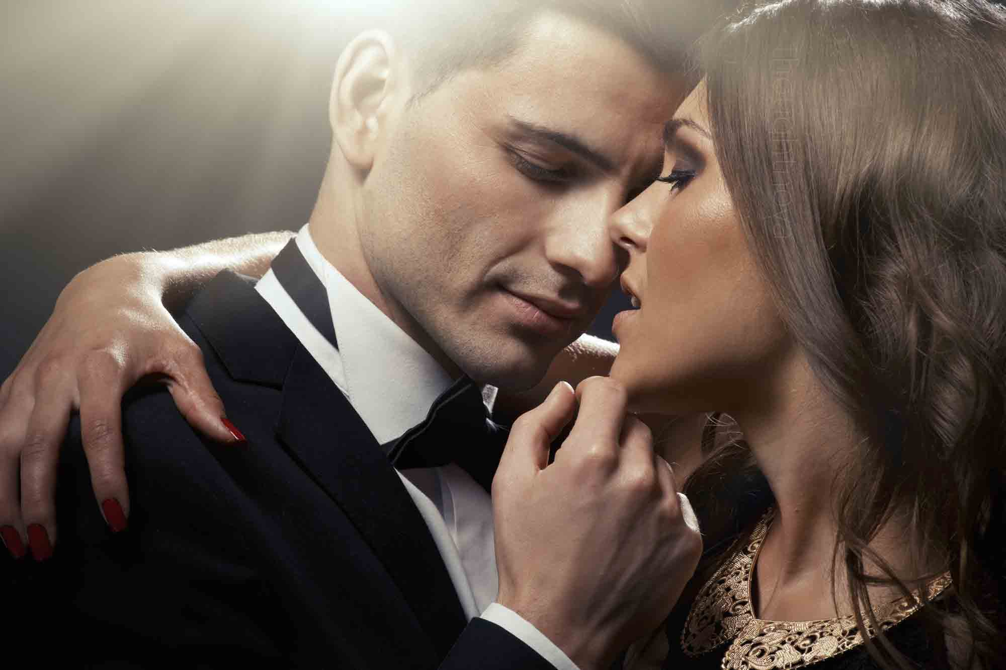 Emotionally Mature Women Don't Need Fairytale Romance