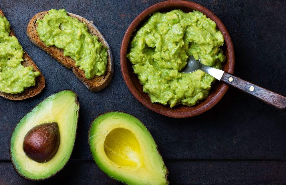 Good Reasons You Should Eat An Entire Avocado Every Day