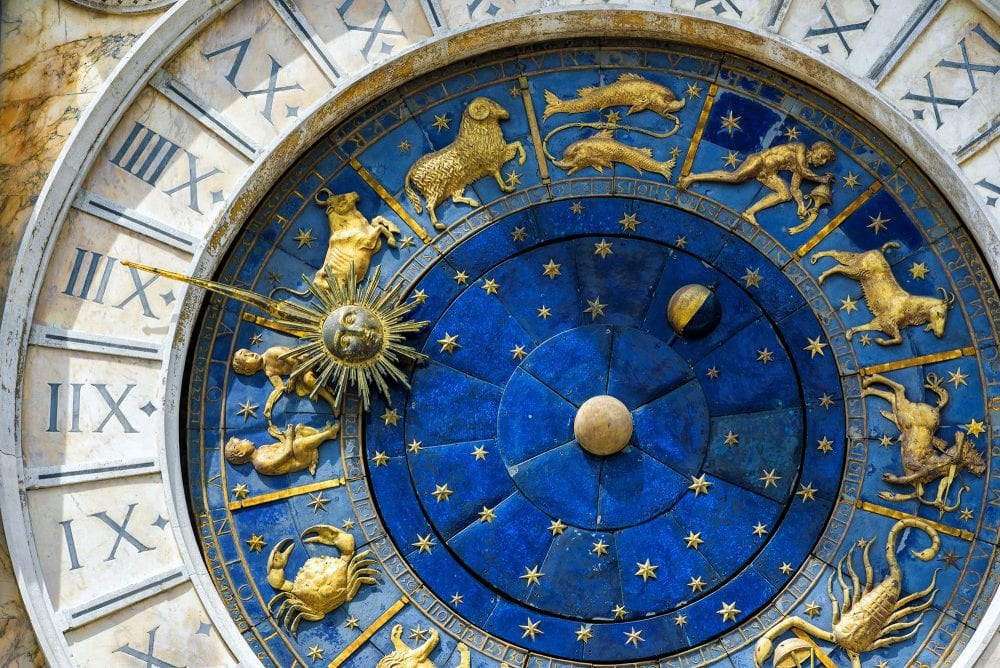Here's What November Has In Store For Every Sign Of The Zodiac