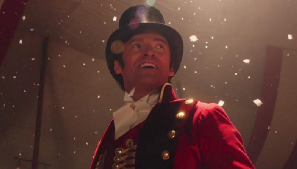 Hugh Jackman Announces World Tour Performing Greatest Showman Tracks