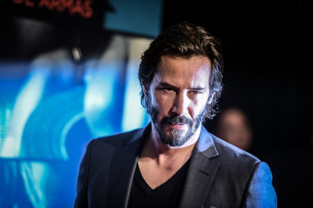 Keanu Reeves Has Been Keeping A Secret For Years, And It's Important That Everyone Hears It
