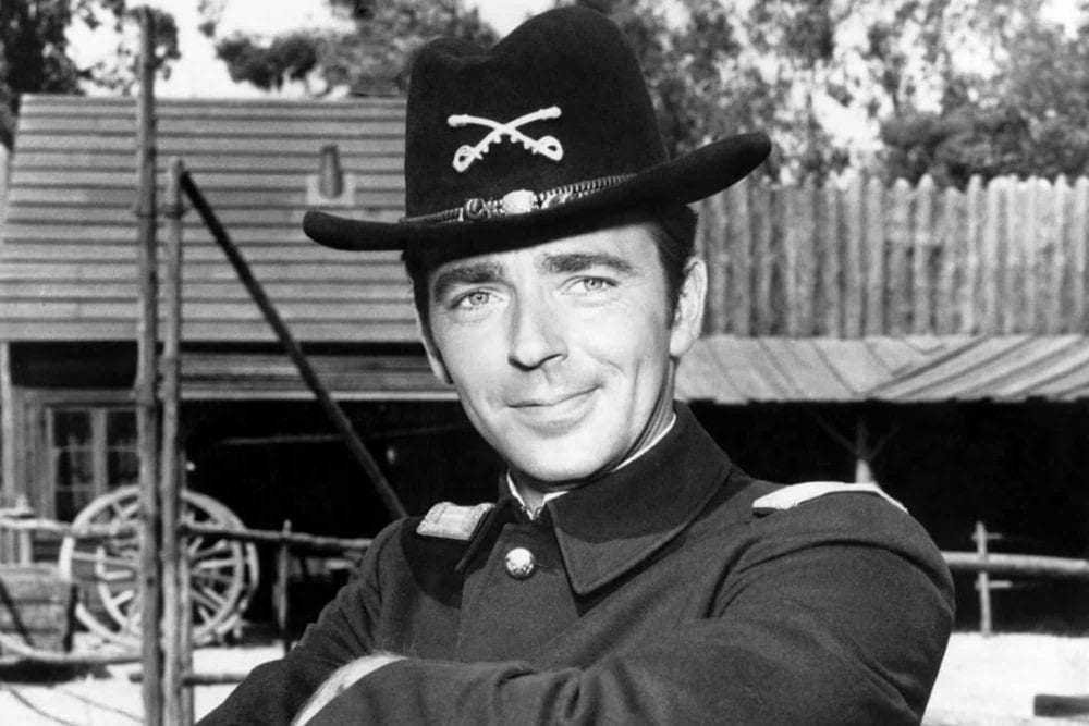 Ken Berry Dead: 'F Troop' And 'Mama's Family' Star Was 85