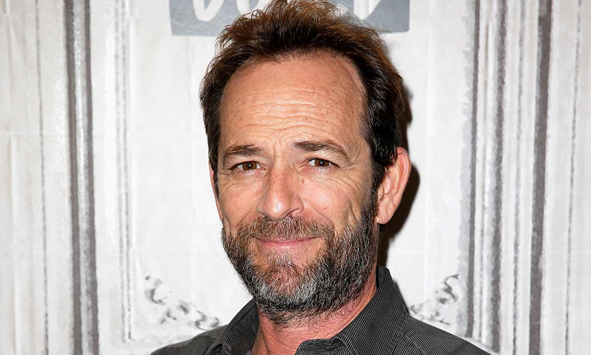 Luke Perry, 'beverly Hills 90210' And 'riverdale' Star, Dies Aged 52