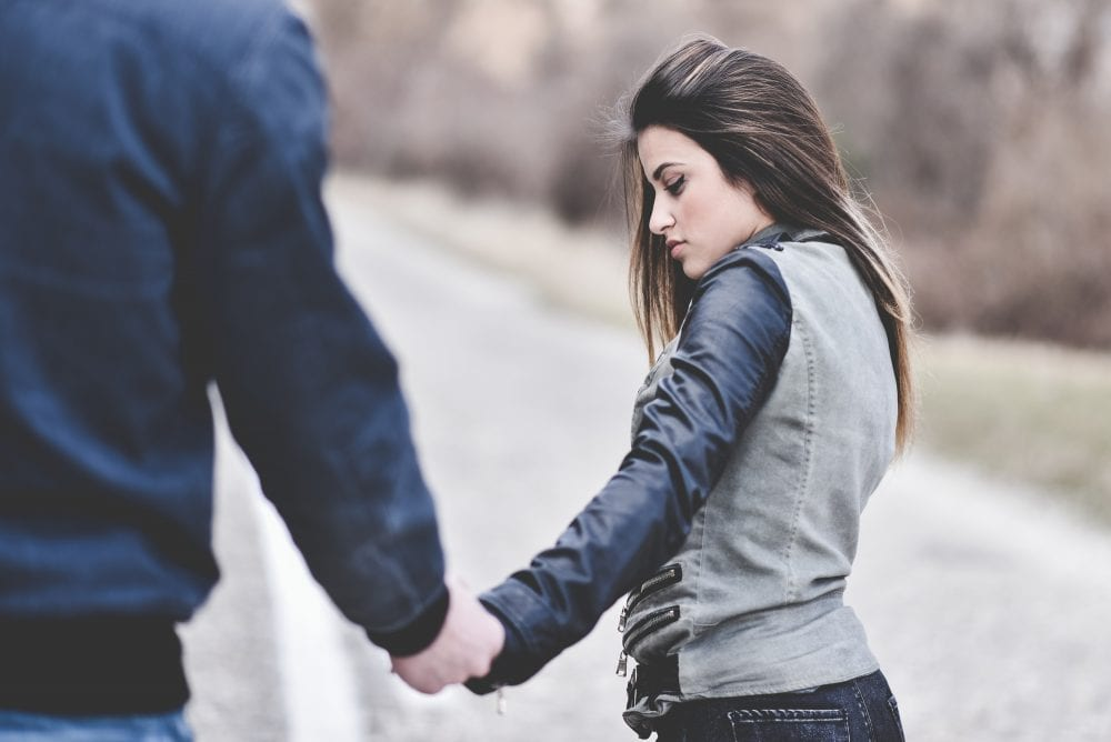 Meeting A Great Man Can Be A Disaster After Experiencing Too Many Toxic Relationships