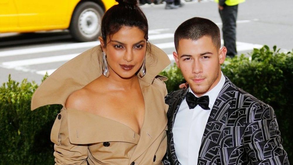 Nick Jonas And Priyanka Chopra Get Married In India