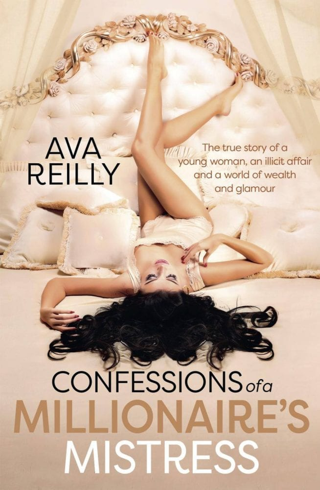 #ninth Confession