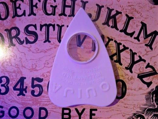 Ouija Board: Myth or Reality?
