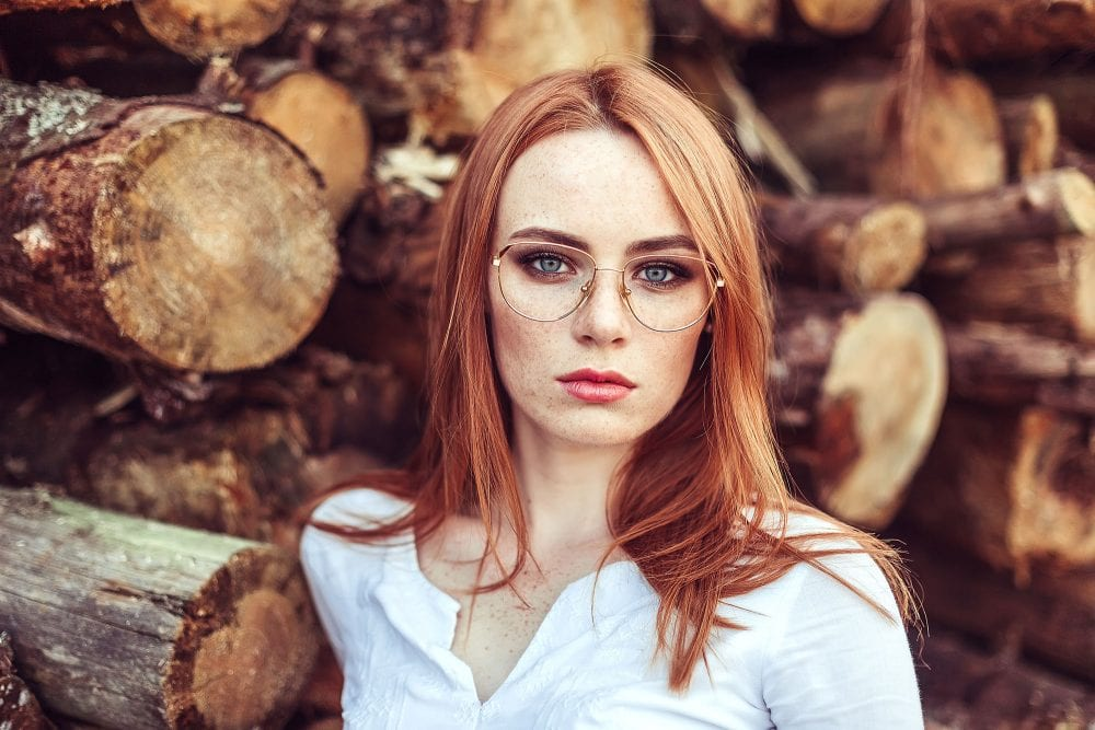 Redheads Are Actually Genetic Superheroes