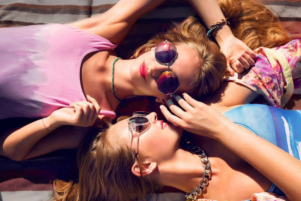 research shows women like their best friends more than their husbands
