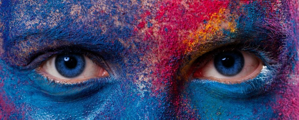 Researchers Find Genetic Link Between Creative And Crazy