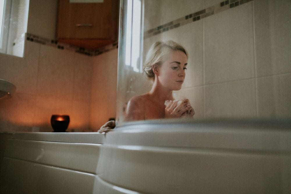 Researchers Say – Taking A Hot Bath May Burn As Many Calories As A Run