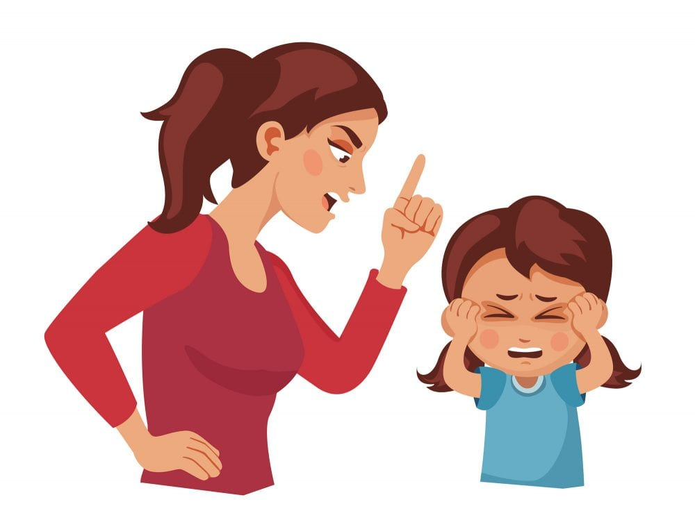 Science Proves That Daughters Who Were Nagged By Their Moms Are More Successful