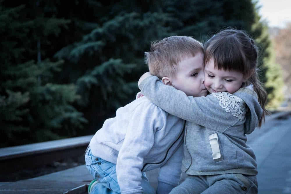 Science Proves That Having Sister Will Make You A Better Person