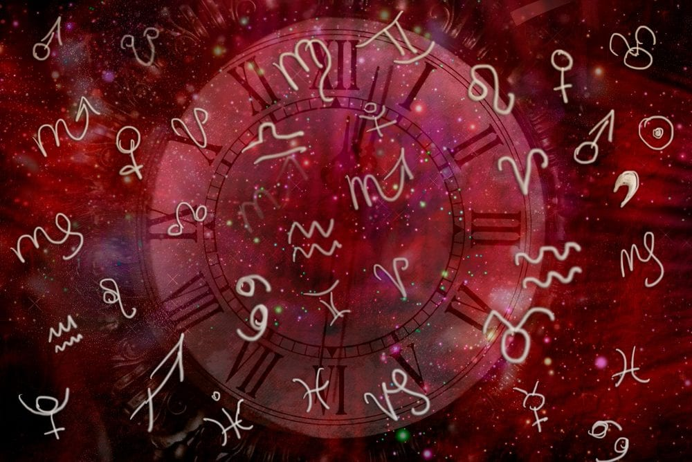 Should You Trust Zodiac Signs And Astrology When It Comes To Dating?