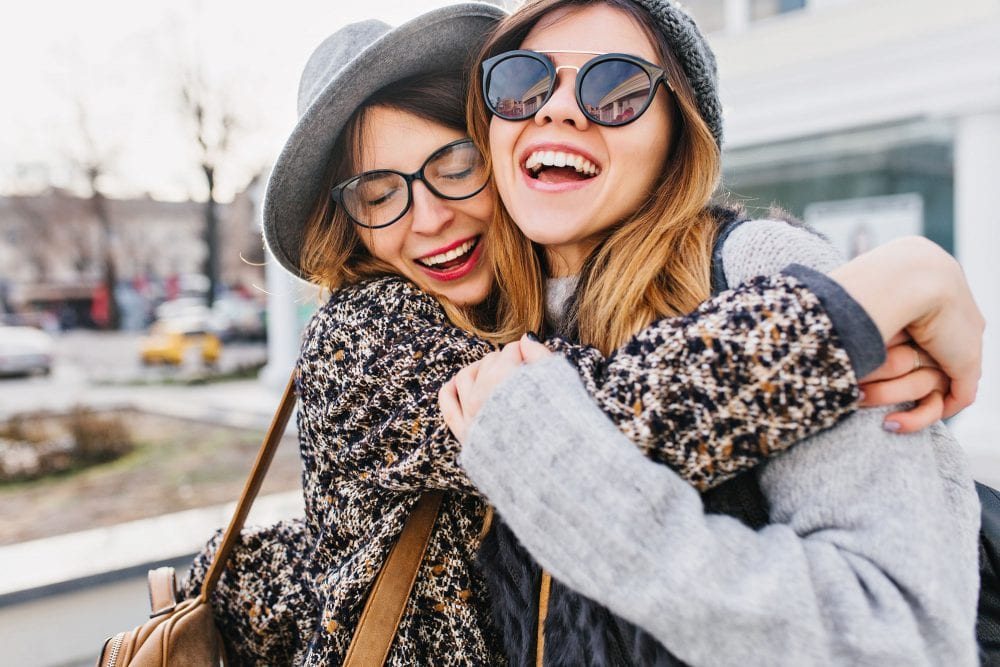Signs Of Real Friendship That You Should Never Ignore