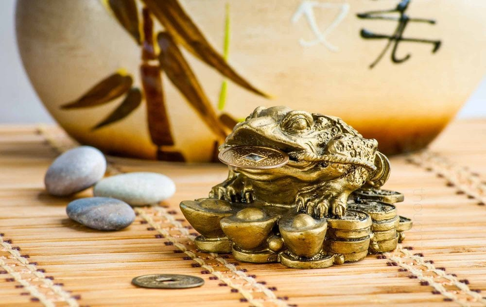 Simple Ways To Bring Positive Energy Into Your Home Using Feng Shui