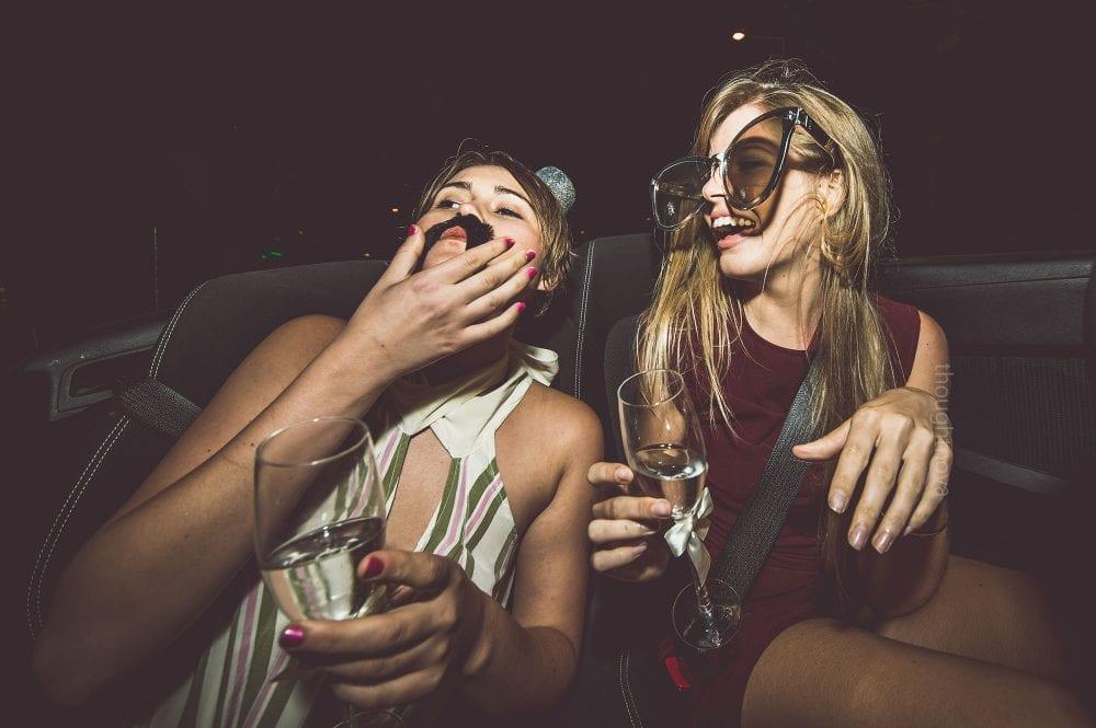 Sober Goggles On A Drunken Night