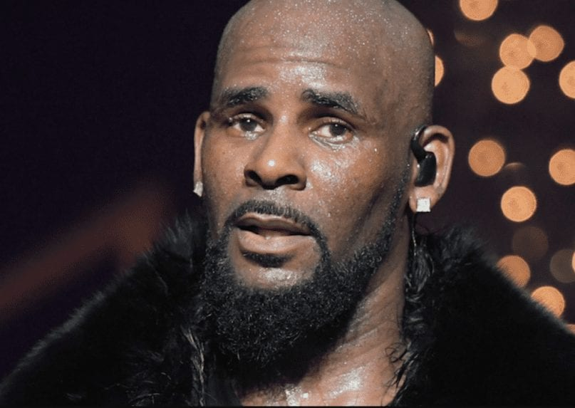 Sony Has Decided To Disestablish It's Working Relationship With R. Kelly
